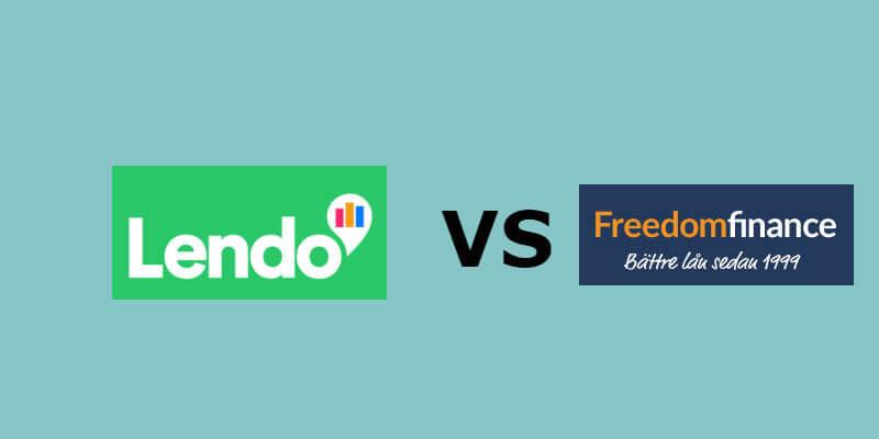 Lendo eller freedom finance